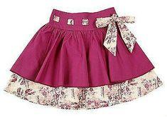 ru p = 4696744 African Dresses For Kids, Dresses Kids Girl, Kids Outfits, Little Girl Skirts, Skirts For Kids, Kids Frocks Design, Baby Frocks Designs, Kids Dress Wear, Baby Dress Design