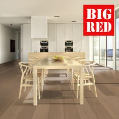 Kahrs Original Capital Collection Oak Berlin: Best prices in the UK from The Big Red Carpet Company Kahrs Flooring, Amtico Flooring, Solid Wood Flooring, Engineered Wood Floors, Moduleo Flooring, Best Flooring For Kitchen, Luxury Vinyl Tile Flooring, Natural Flooring