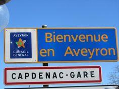 Petite escapade depuis Toulouse à Capdenac entre Aveyron et Quercy |