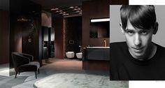 Bathroom poetry von Villeroy & Boch - Inspirierende Gespräche über Stil, Ästhetik und das perfekte Designbad
