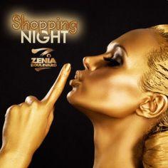 Zenia Boulevard - Centro Comercial en Orihuela Costa - Alicante - Shopping Night