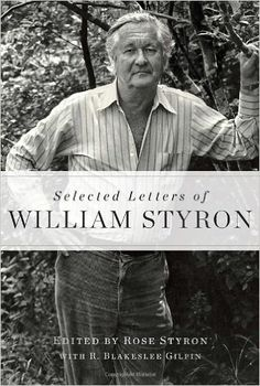Letters - William Styron
