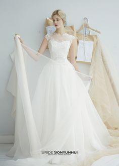BRIDE SONYUNHUI 19