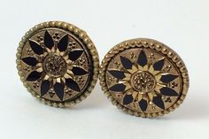 A personal favorite from my Etsy shop https://www.etsy.com/listing/250600887/vintage-art-deco-gold-earrings-gold-and