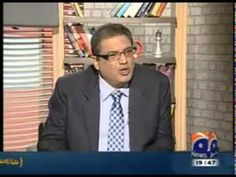 Mere Mutabiq 27 September 2014 with Maria Memon & Sohail Warraich on Geo...