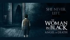 The Woman in Black 2: Angel of Death | Click Image for Synopsis, Trailer and more. | Share the Movie, Share the Link  #movies