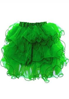abedad51f Sexy Ruffled Skirt - eyecandybeachwear.com Tulle Mini Skirt, Mini Skirt  Style, Ruffle