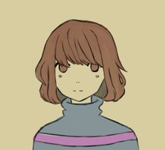 This could be why Frisk keeps their eyes closed? Undertale Gif, Undertale Drawings, Frisk, Fandom Games, Toby Fox, Determination, Art Blog, In This World, Decir No