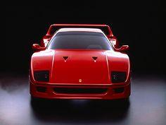 Ferrari 30 anni e non sentirli. Ferrari F40, Lamborghini, Volkswagen Caddy, Can Am, Aston Martin, Supercars, Monaco, Porsche, Ac Schnitzer