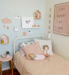 Kids rooms - Petit & Small