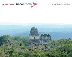¿Por qué te gustaría estar en el equinoccio de otoño de 2012 en Tikal? #Guatemala #TACARegional #MundoMaya   Para saber cómo ganarte un viaje para dos personas a Tikal, visita: http://www.tacaregionalblog.com/?p=1071