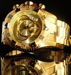 Luxury Watches, Rolex Watches, Watches For Men, Its A Mans World, Michael Kors Watch, Gold Watch, Mens Fashion, Guy Stuff, Men's Watches