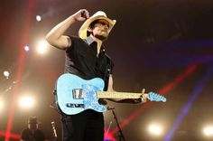 """Brad Paisley is everything he's supposed to be: a nice guy who's actually nice, a """"country"""" man who celebrates his surroundings without disrespecting others', a wise man who even at his absolute nadir understood that he has no idea what it's like in someone else's skin. He also plays a ton of guitar and turns … Continue reading """"Country Music News 