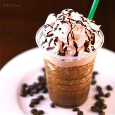 30-Calorie Venti Frappuccino