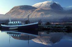Ben Nevis  #Scotland