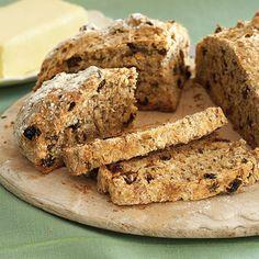 Irish Soda Bread – Eat It and Like It!