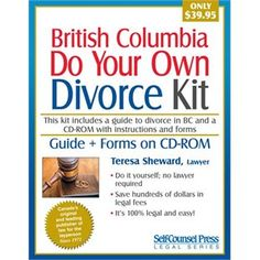 Divorcehumor httpzazzledivorcemousepad do your own divorce kit british columbia guide forms on cd rom solutioingenieria Gallery