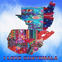 Textiles indígenas Guatemaltecos