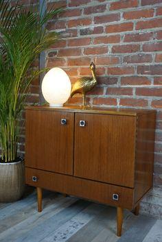 meuble de rangement des annees 60