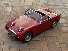 AUSTIN HEALEY FROGEYE SPRITE For Sale (1959)