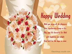 Wedding day wishes quotes google search wedding ponderings wedding wishes messages and wedding day wishes wordings and messages m4hsunfo