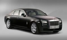 ROLLS ROYCE GHOST, SPECIFICATION, PRICE, ENGINE