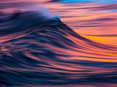 NJ shooter's artistic wavescape speedblur takes top honors