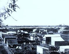 Tampico Antiguo en 1914