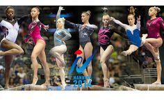 Sept 20 National Gymnastic Day
