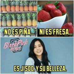 Blackpink Memes: v # De Todo # liest # Bücher # Wattpad - Blackpink Jisoo, Blackpink Funny, Memes Funny Faces, 17 Kpop, Memes Blackpink, Wattpad, Black Pink, Memes In Real Life, Blackpink And Bts