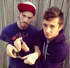 Twenty One Pilots, just plain awesome. Glad my kids have my taste in music!