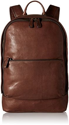Frye Mens Chris Backpack Chocolate *** Details can be found by clicking on the image. This is an Amazon Affiliate links.