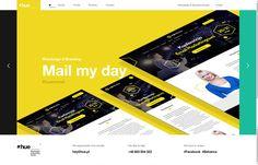 Webdesign   Branding Studio