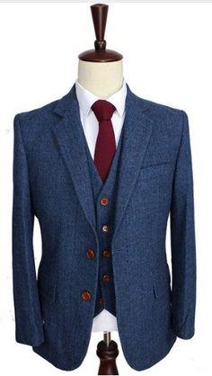6fcdeaf606ef4d Men s Vintage Tuxedo - 1 Suit