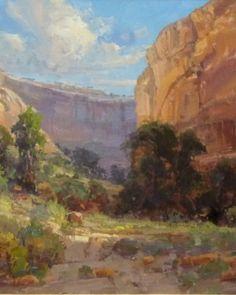 Kathryn Stats | Illume Gallery of Fine Art