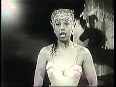 ▶ Don't Touch My Tomatoes Joséphine Baker - YouTube