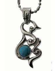 turquoise necklace, amazon.com