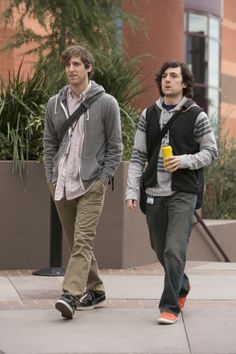 Watch the full trailer for Silicon Valley