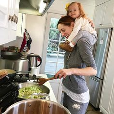 Eva Amurri Martino's Blog: Taking the High(Chair) Road – Moms & Babies – Celebrity Babies and Kids - Moms & Babies - People.com