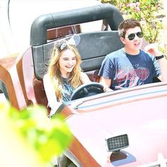 Sabrina and Bradley 18