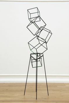 EVA ROTHSCHILD - I want to draw this. It's much better than the bullshit cubes I currently have to draw in my art class.