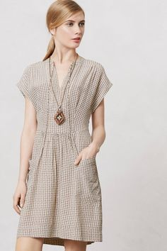 First Blush Dress - anthropologie.com