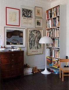 Room Inspiration, Interior Inspiration, Home And Living, Home And Family, Interior And Exterior, Interior Design, Soho House, Scandinavian Home, My Room