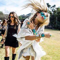 Fashion in Music Festival