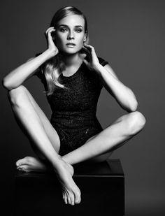 #cestmarobe Diane Kruger