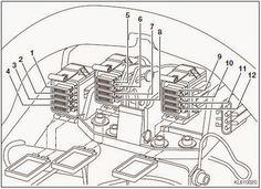 Schema Electrique Bmw K1200lt 5 Car Tips Bmw Electrical ... on