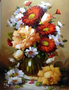 Flores - Jorge Maciel