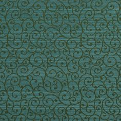 The K2869 MOCHA upholstery fabric by KOVI Fabrics features Contemporary, Small Scale pattern and Aqua or Teal, Dark Green as its colors. It is a Damask or Jacquard type of upholstery fabric and it is made of 100% recycled polyester material. It is rated Exceeds 50,000 Double Rubs (Heavy Duty) which makes this upholstery fabric ideal for residential, commercial and hospitality upholstery projects.