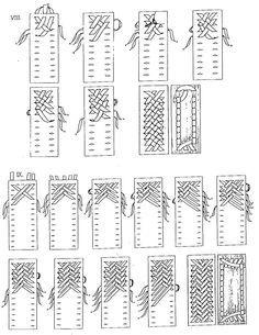 leather braiding on designer bags - Поиск в Google