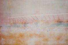 Peter Doig - Buffalo Station